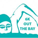 CANCELLATION: 6k, 3k or 1.5k Out The Bay Swim 2012
